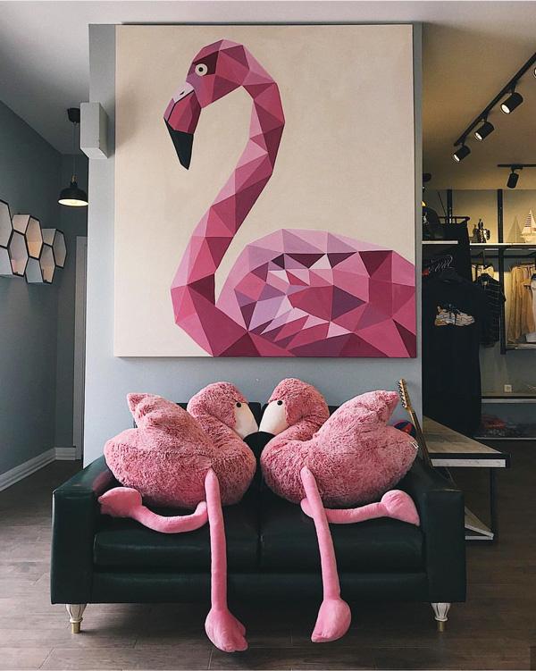 947 Concept Coffee Shop / Gorukle