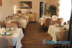 Elfida B&B Restaurant
