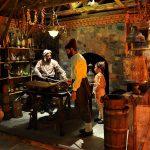 Bursa Vakıf Kültürü Müzesi'ni gezmek ister misiniz?