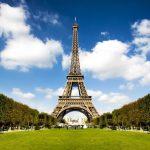 360 Derece Eyfel Kulesi