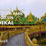 Antik Siam Park'ı 360 derece gezin