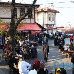 Bursa'nın meşhur tahinli pidesi nerede yenir?