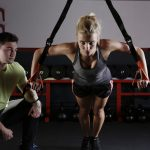 Trx Suspension Training Nedir?
