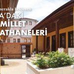 Bursa'daki Millet Kırathaaneleri