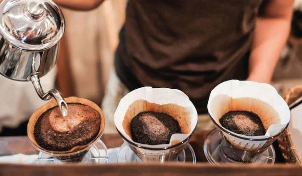 3. nesil kahve demleme yöntemleri