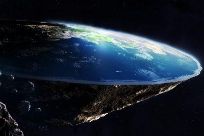 Dünya düz mü yuvarlak mı?