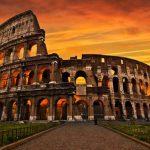 Roma'daki Kolezyum'u 360 derece adım adım gez