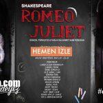 Bursa Tiyatro: Romeo ve Juliet oyunu