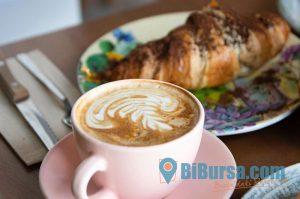 NOWW Croissants & Coffee