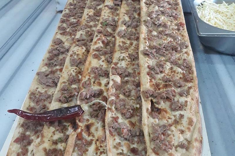 Konya Mutfağı Nilüfer-23 Nisan Mahallesi Pide Siparişi