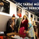 Bursa Müzeleri; Göç Tarihi Müzesi
