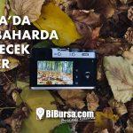 Sonbaharda Bursa'da gidilecek yerler