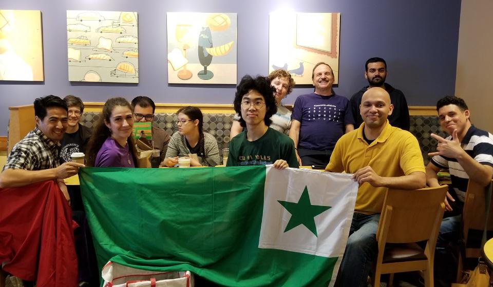 Esperanto dili nedir? Esperanto dili hakkında bilgi