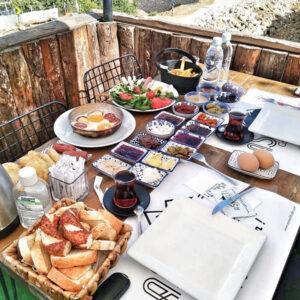 Bursa Kahvaltı Mekanları