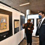 Fetih Müzesi'nde 3. Murad Dönemi