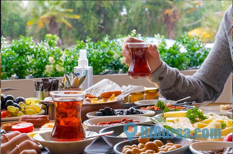 ElifA- Mudanya Serpme Kahvaltı Mekanı-1